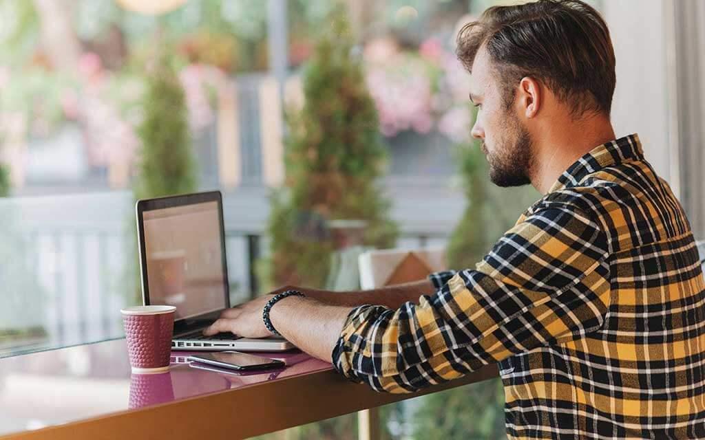 benefits of freelance working