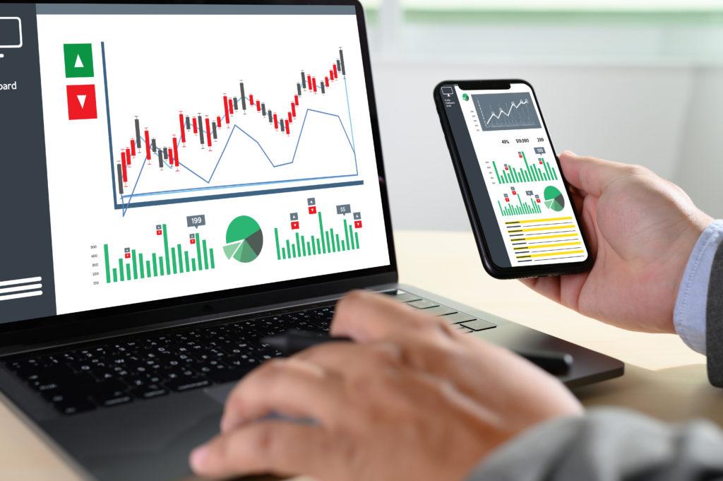 SEO Analysis and data